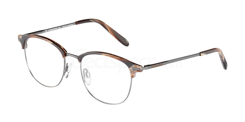 6809 33706 Glasses, JAGUAR Eyewear
