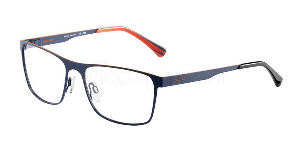 3100 33817 Glasses, JAGUAR Eyewear