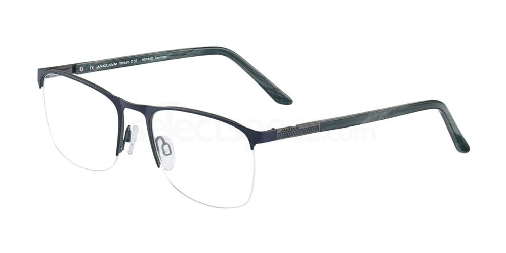 1119 35052 Glasses, JAGUAR Eyewear