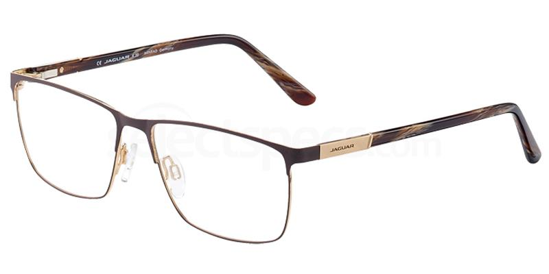 1087 33092 Glasses, JAGUAR Eyewear