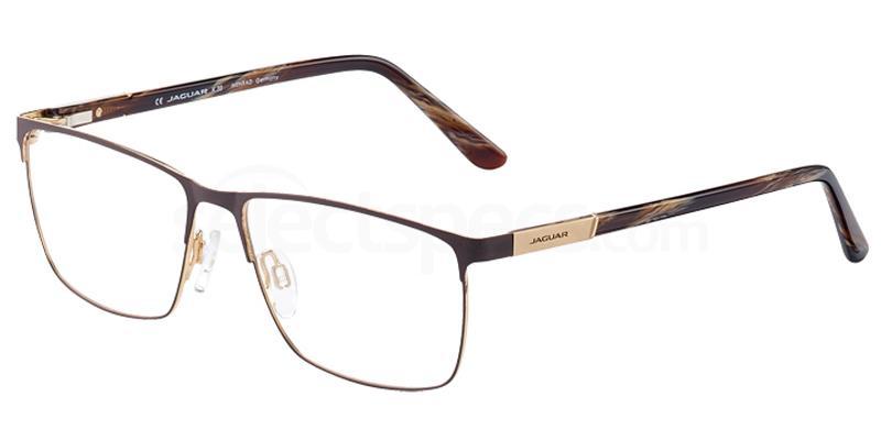 1087 33092 Glasses, JAGUAR Eyewear