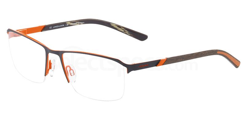 1013 33593 Glasses, JAGUAR Eyewear