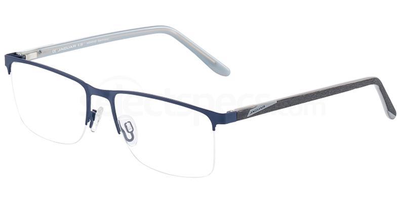 1140 33595 Glasses, JAGUAR Eyewear