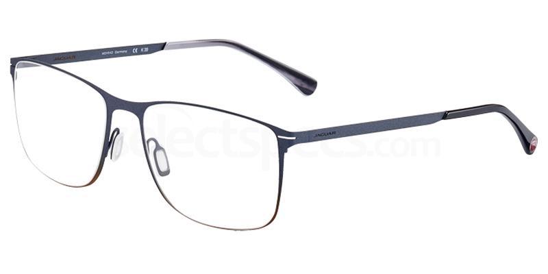 1132 33822 Glasses, JAGUAR Eyewear