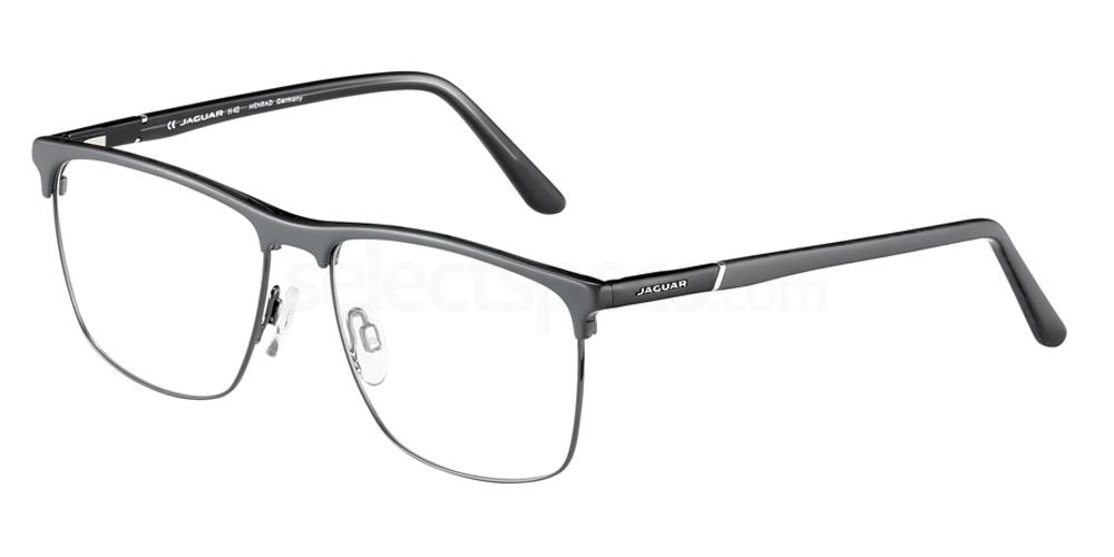 4610 33101 Glasses, JAGUAR Eyewear