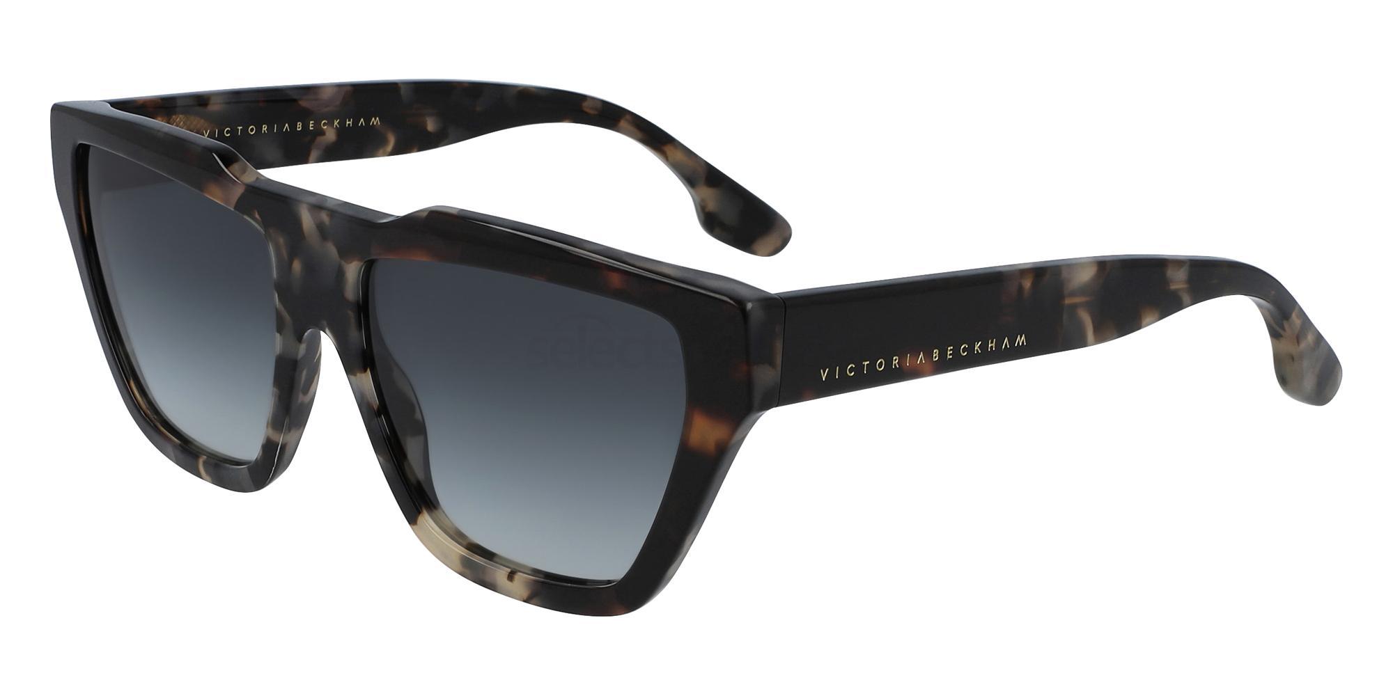 061 VB145S Sunglasses, Victoria Beckham