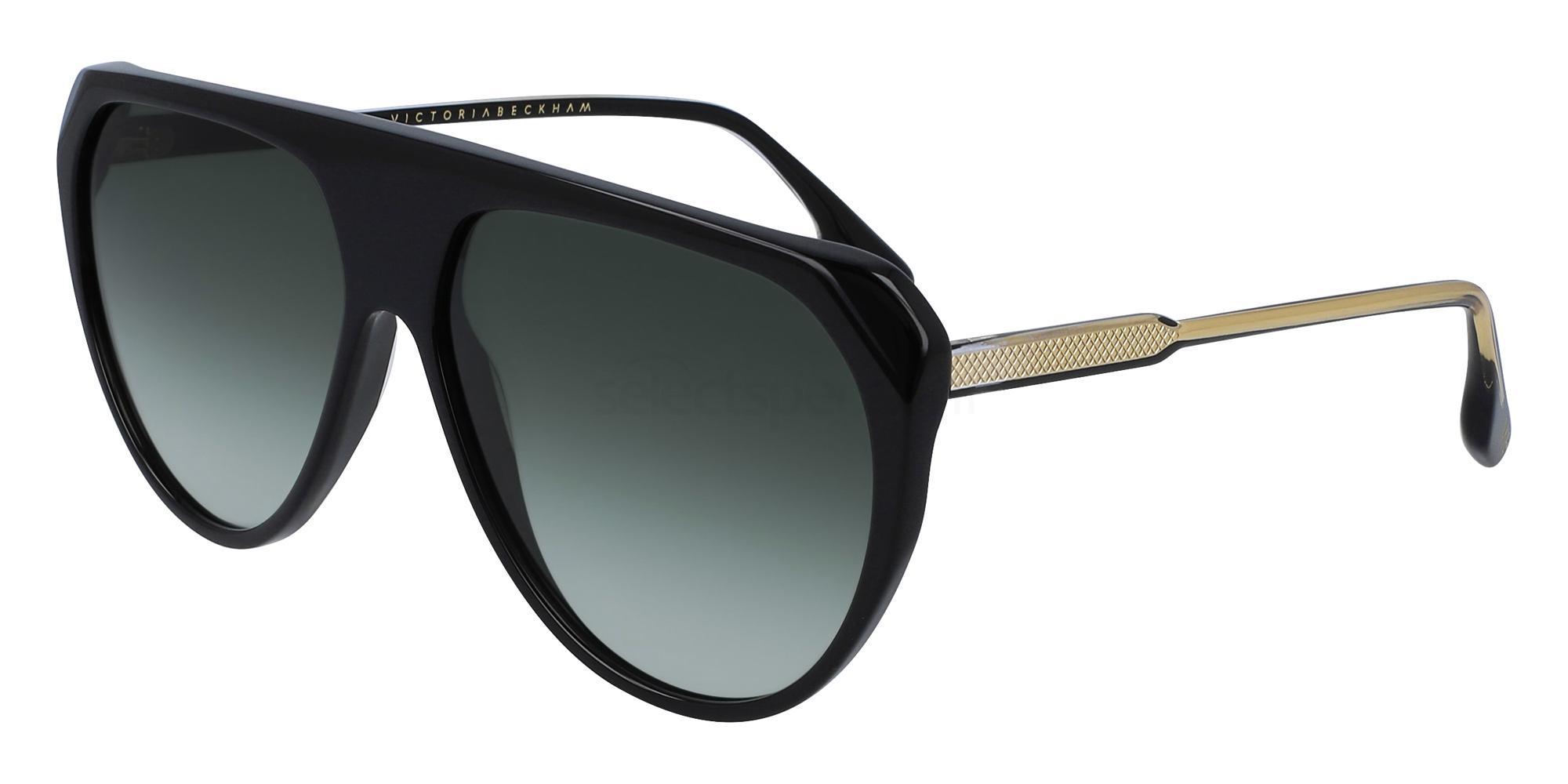 001 VB600S Sunglasses, Victoria Beckham