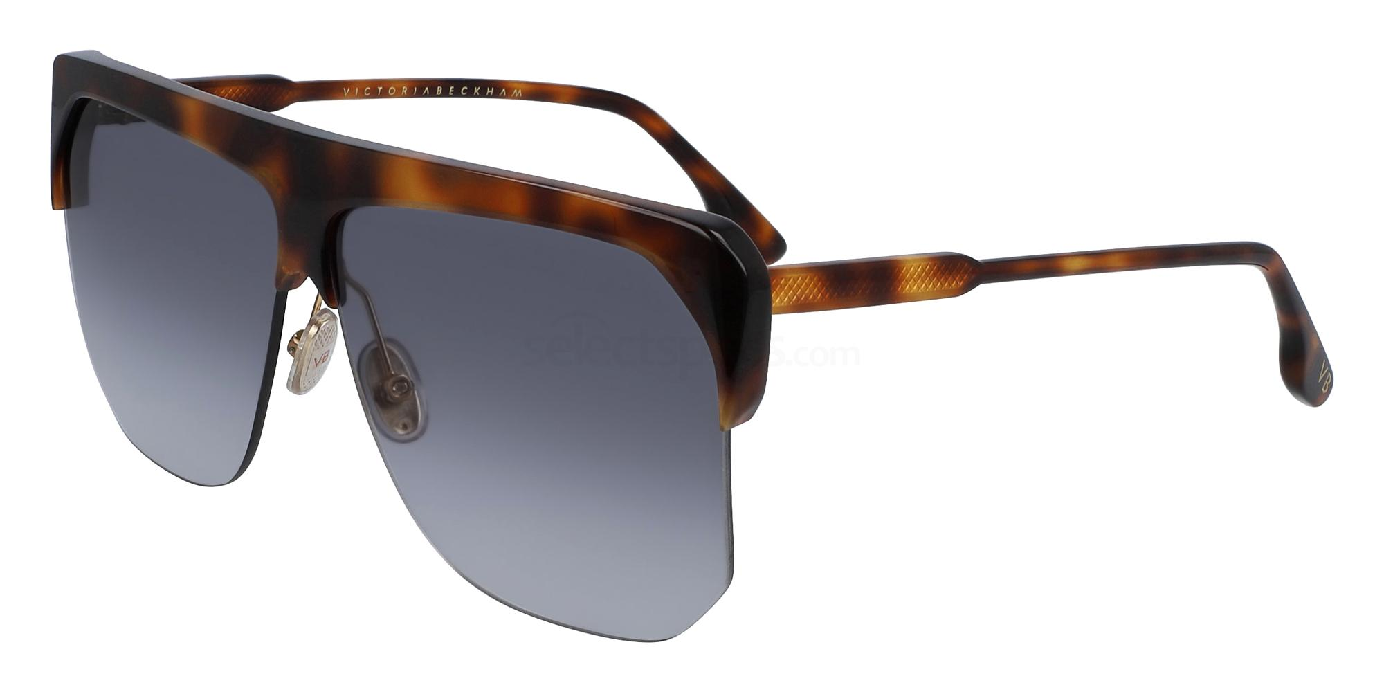 sunglasses gift guide for her christmas 2020 victoria beckham