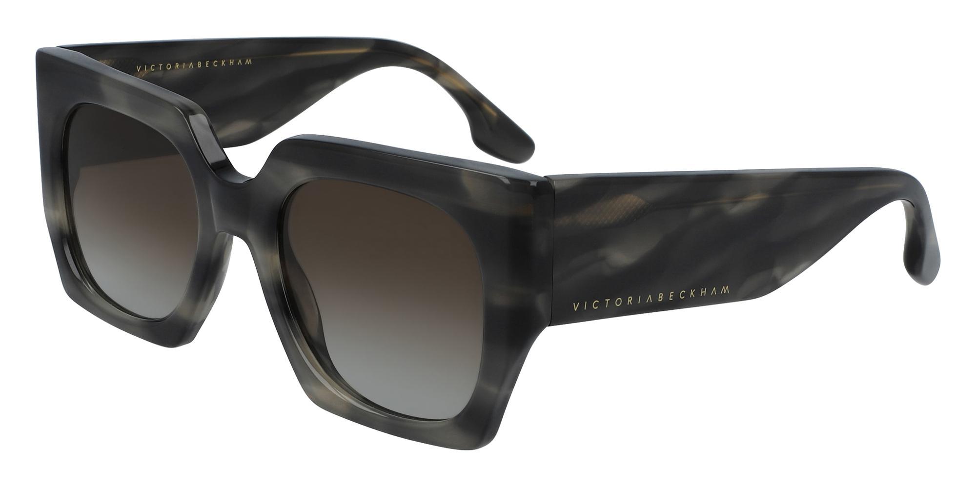 037 VB608S Sunglasses, Victoria Beckham