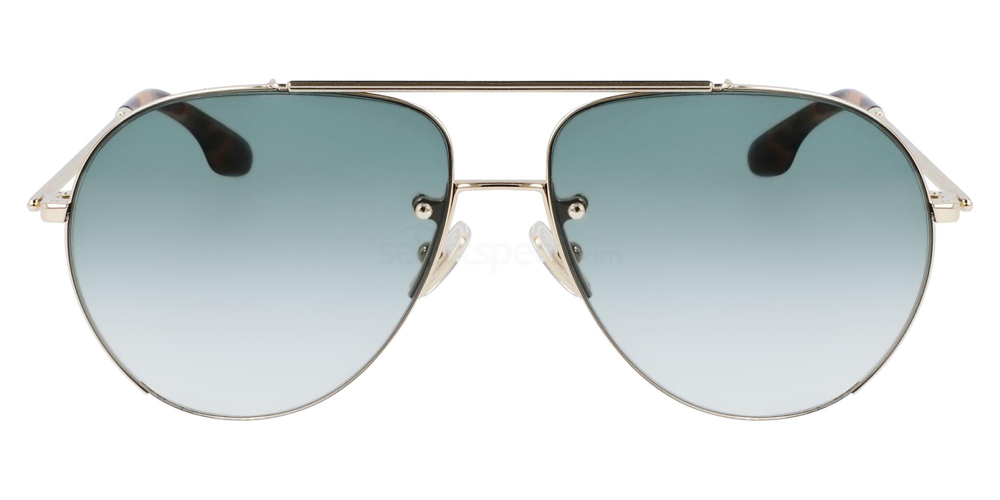 700 VB213S Sunglasses, Victoria Beckham
