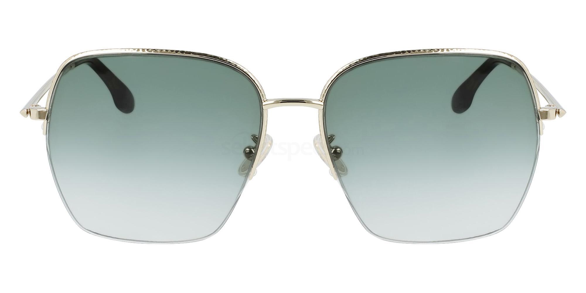 700 VB214SA Sunglasses, Victoria Beckham
