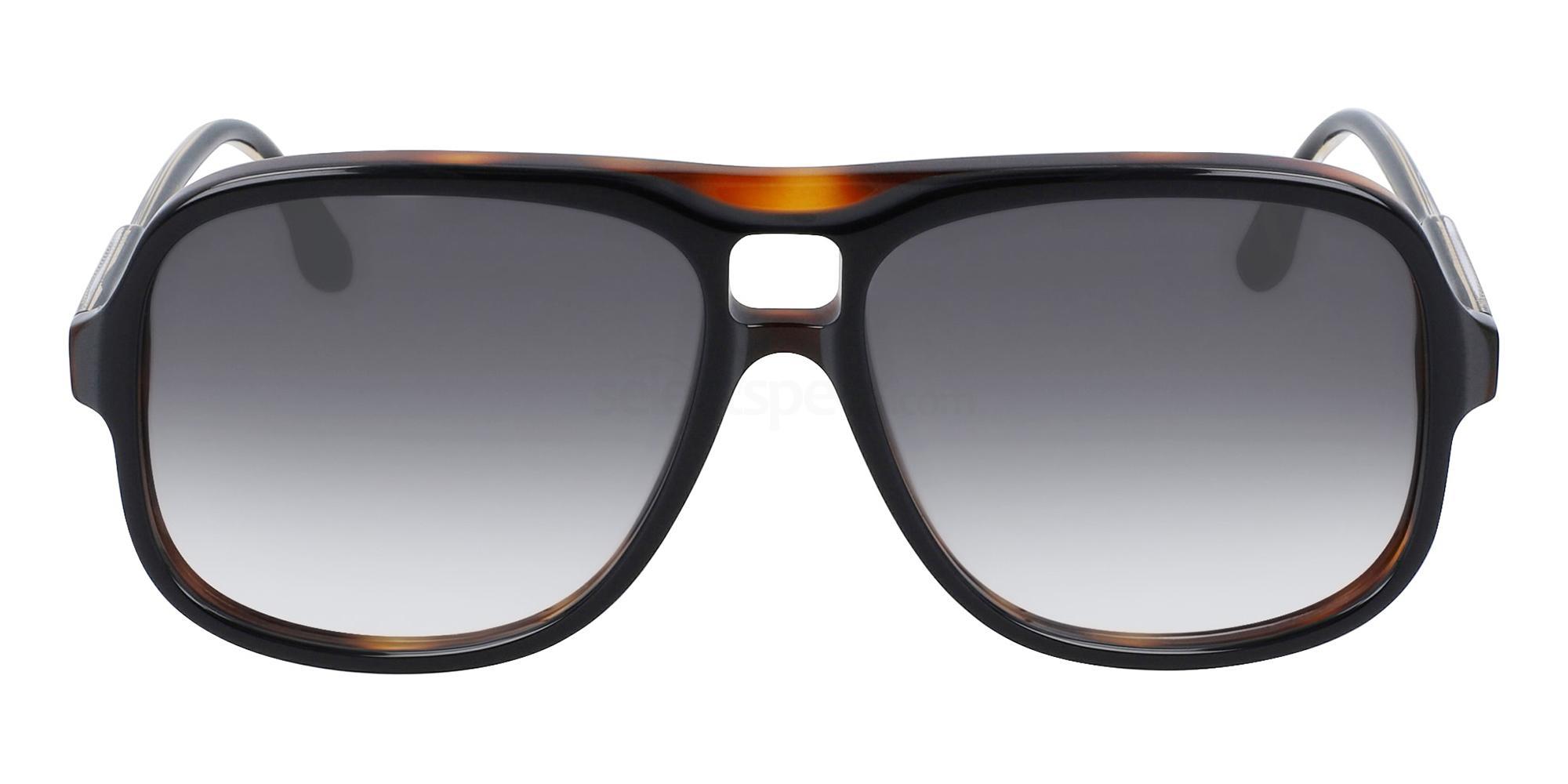 005 VB620S Sunglasses, Victoria Beckham