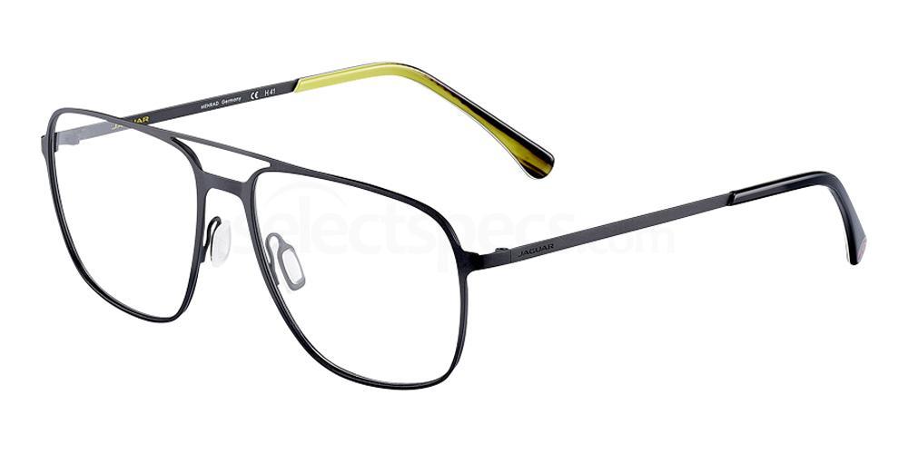 1204 3833 Glasses, JAGUAR Eyewear