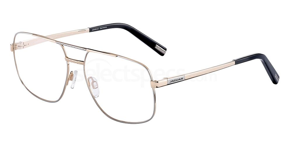 0007 5819 Glasses, JAGUAR Eyewear