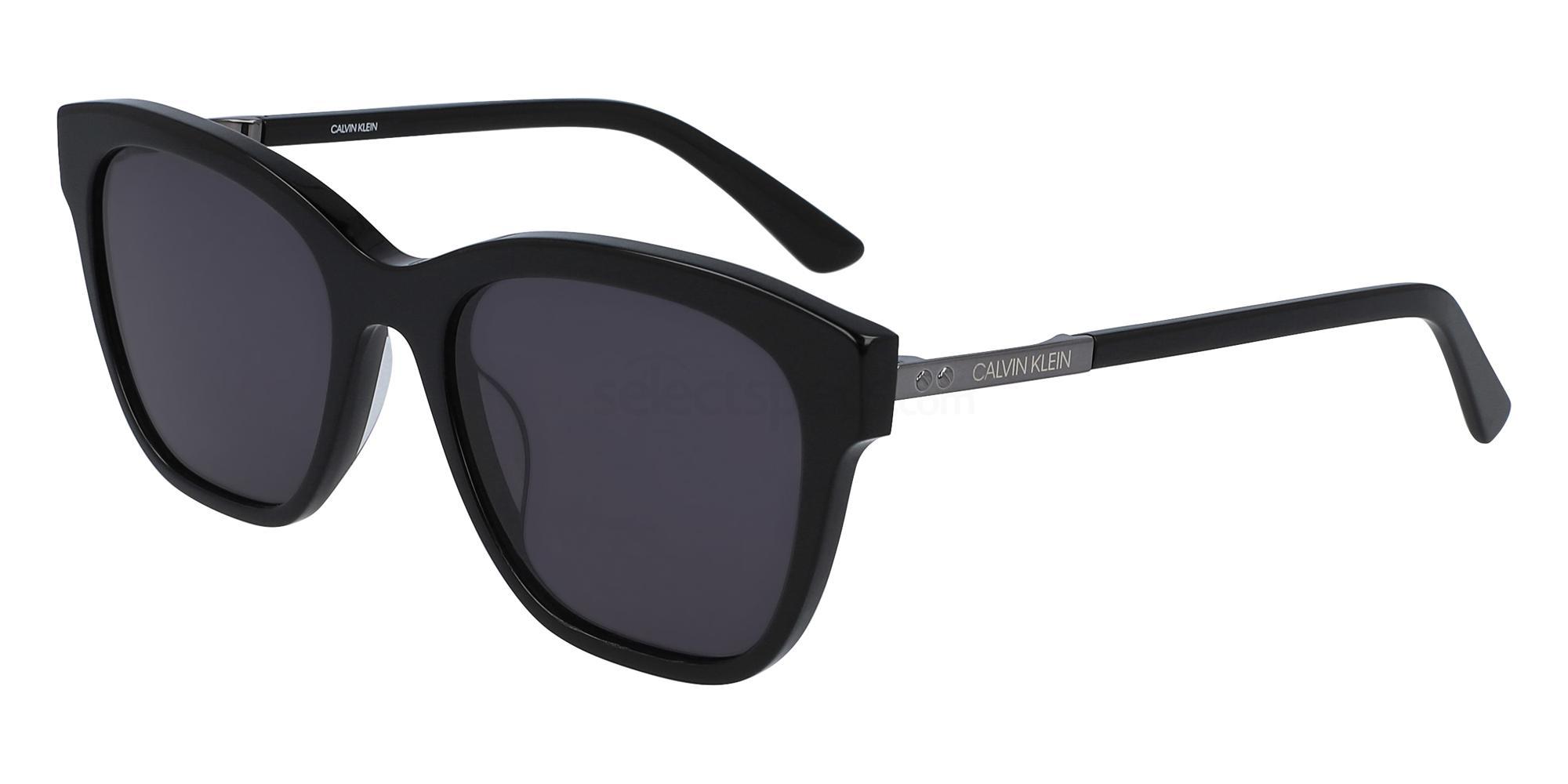 001 CK19524S Sunglasses, Calvin Klein