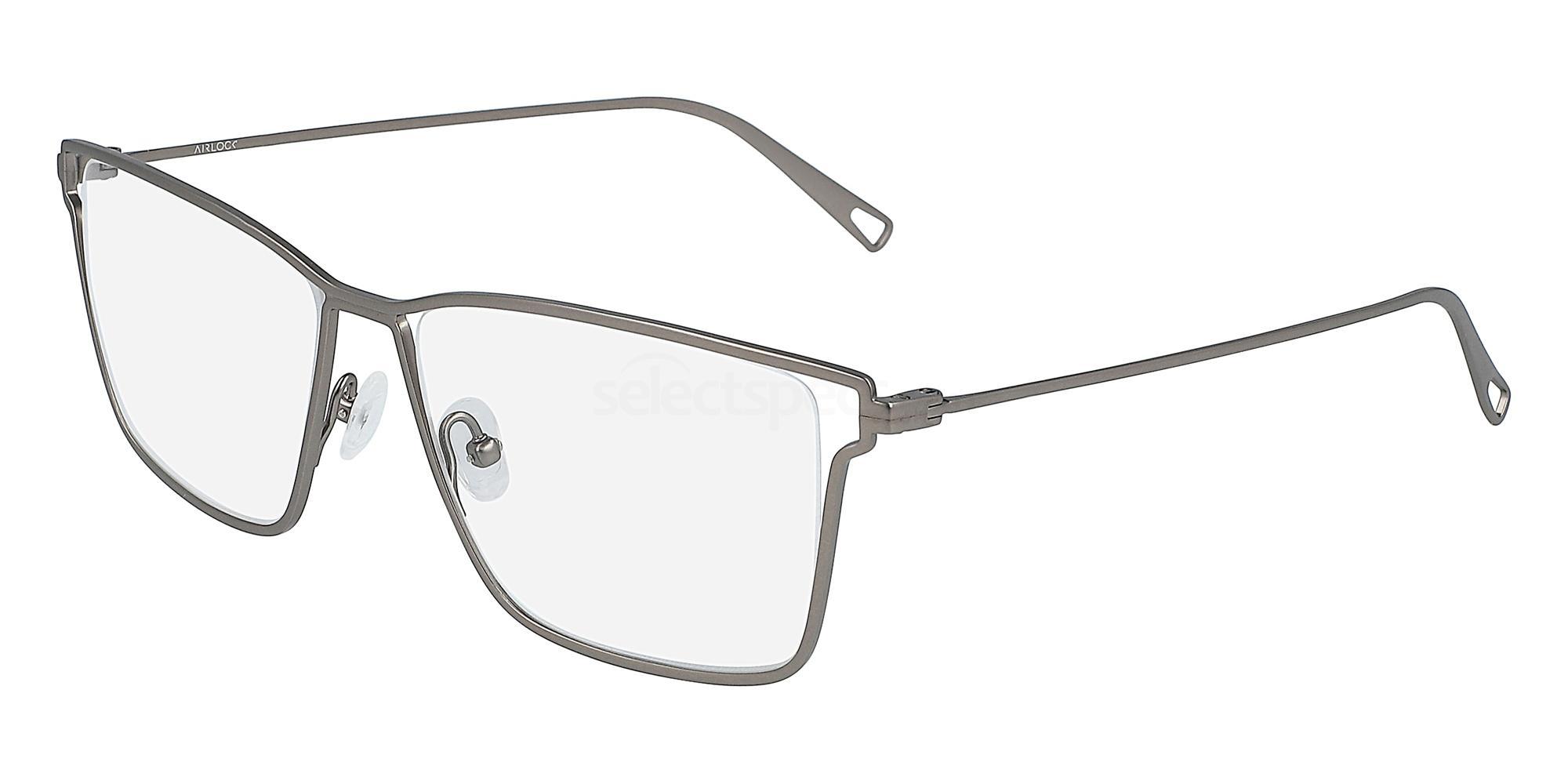 033 AIRLOCK 4000 Glasses, Pure