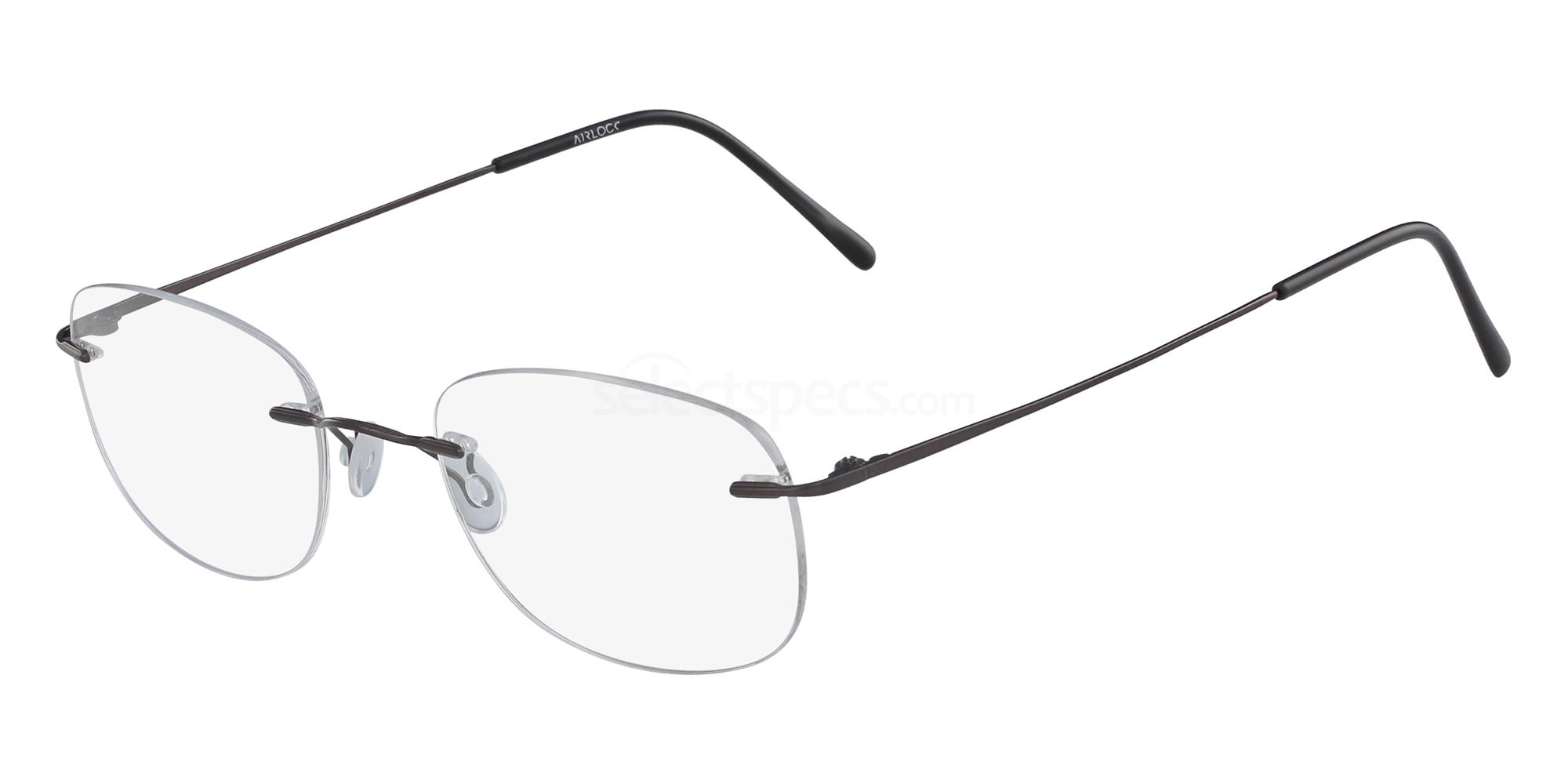 032 SEVEN-SIXTY 201 Glasses, Pure