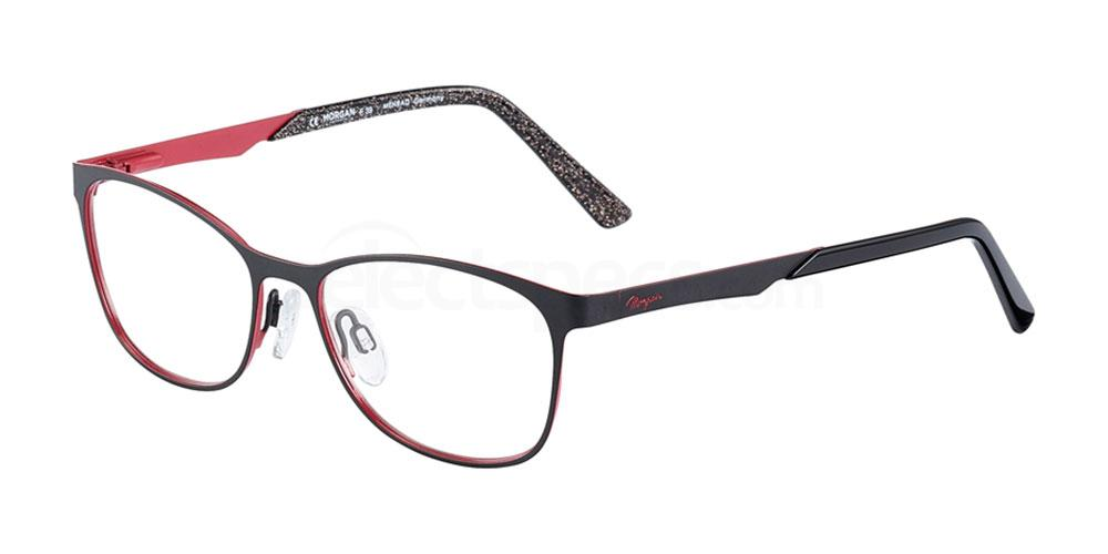 2100 203172 Glasses, MORGAN Eyewear