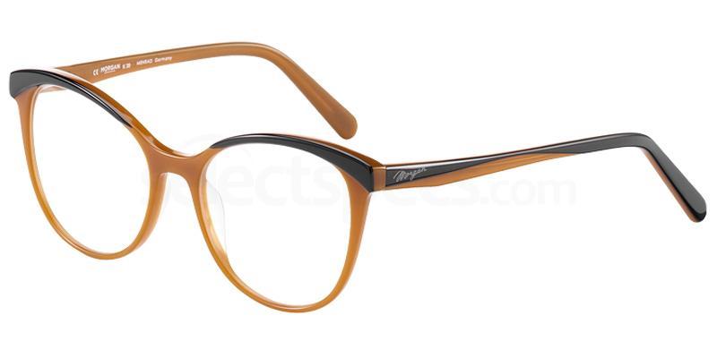 4274 201132 Glasses, MORGAN Eyewear