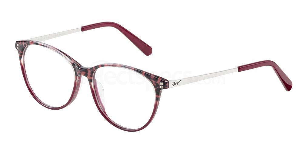 4539 202009 Glasses, MORGAN Eyewear