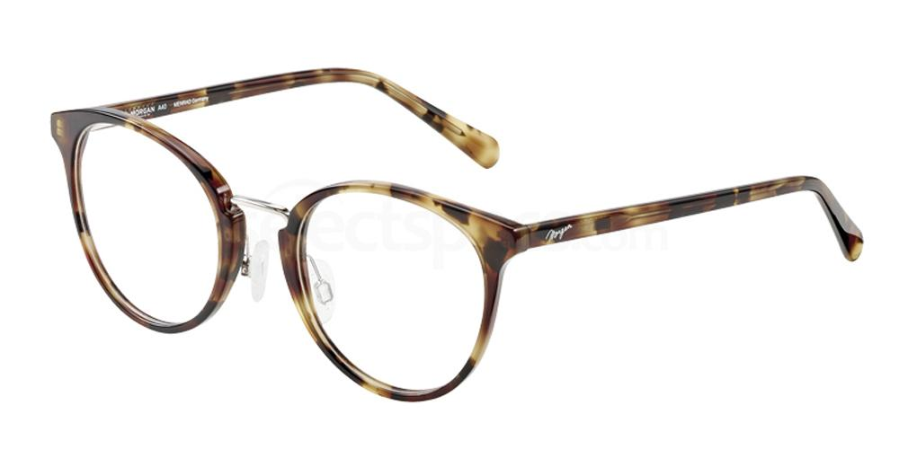 4320 202010 Glasses, MORGAN Eyewear