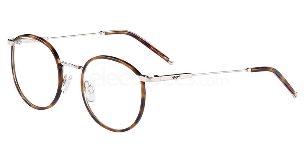 1000 203184 Glasses, MORGAN Eyewear