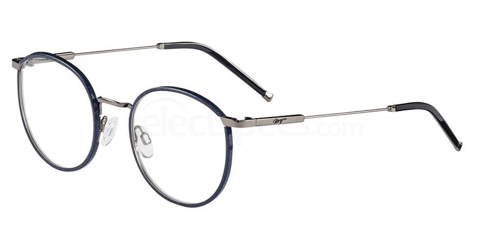 3100 203184 Glasses, MORGAN Eyewear