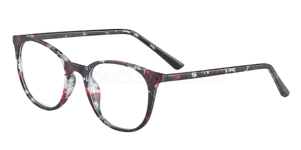 3100 206001 Glasses, MORGAN Eyewear