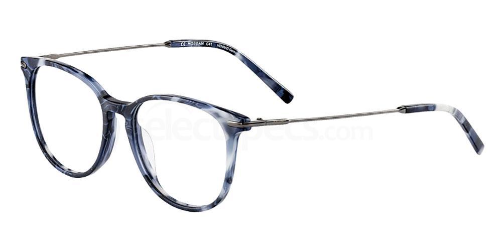 3100 202014 Glasses, MORGAN Eyewear