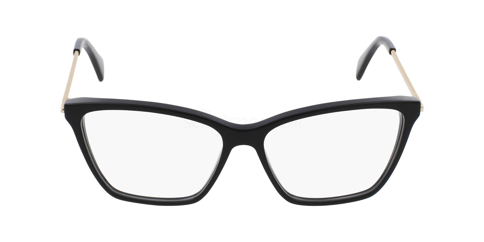 001 LNV2605 Glasses, Lanvin Paris
