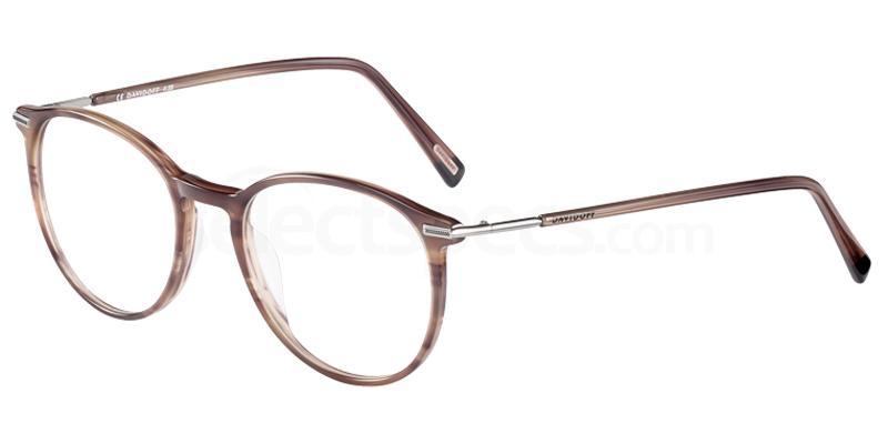 6397 92036 Glasses, DAVIDOFF Eyewear