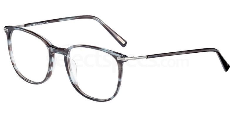 6542 92037 Glasses, DAVIDOFF Eyewear