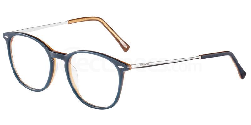 4150 92043 Glasses, DAVIDOFF Eyewear