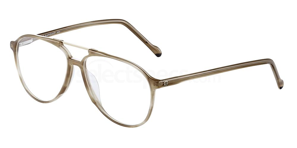 4602 2065 Glasses, DAVIDOFF Eyewear