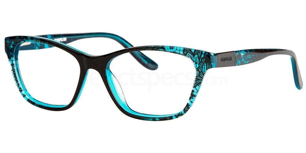 60022 CHERYL Glasses, Cosmopolitan
