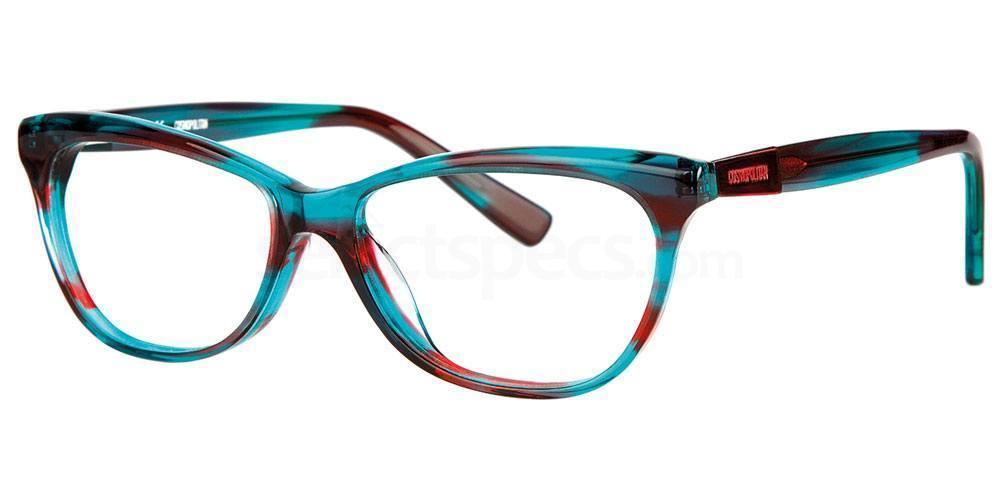 60015 MEGAN Glasses, Cosmopolitan