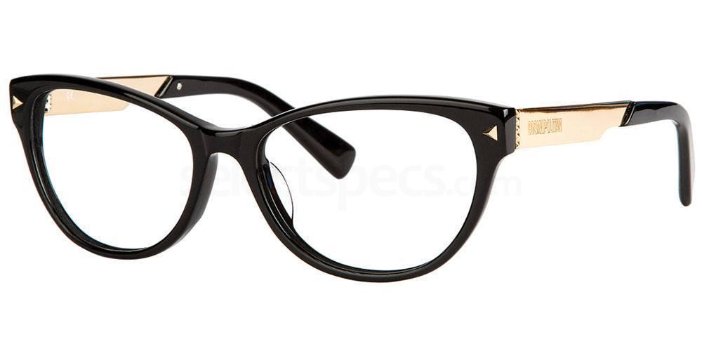 60024 SCARLETT Glasses, Cosmopolitan