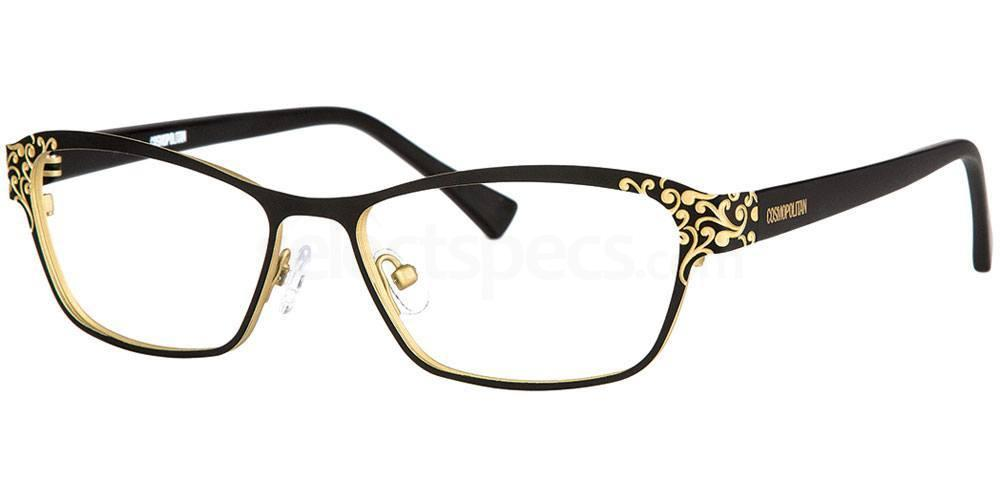 60042 ELLIE Glasses, Cosmopolitan