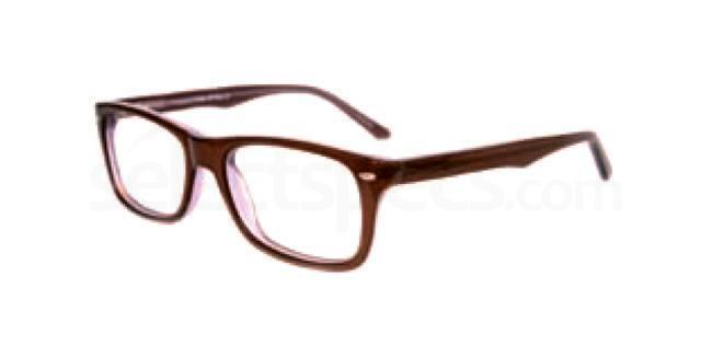 C2 Icy 227 Glasses, Icy Eyewear - Plastics