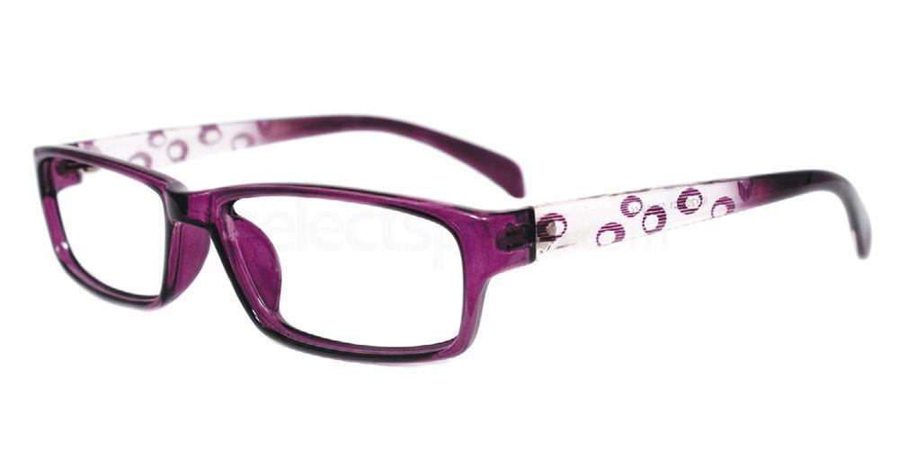 C1 Icy 202 Glasses, Icy Eyewear - Plastics