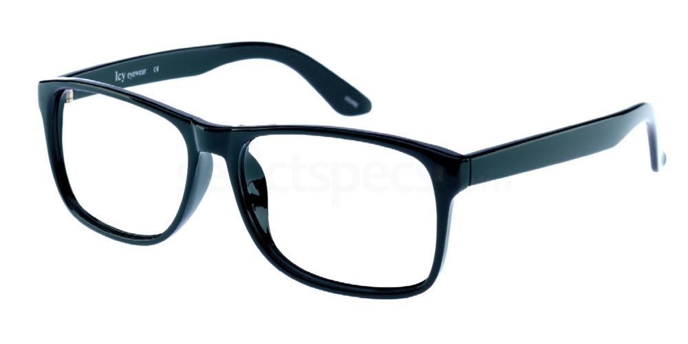C1 Icy 194 Glasses, Icy Eyewear - Plastics