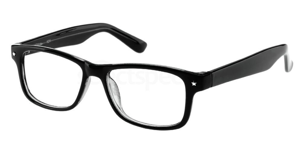 C1 Icy 191 Glasses, Icy Eyewear - Plastics