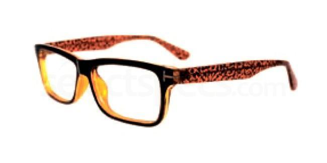 C1 Icy  180 Glasses, Icy Eyewear - Plastics