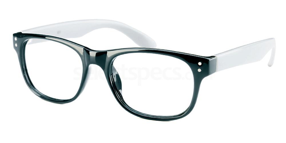 C1 Icy 177 Glasses, Icy Eyewear - Plastics