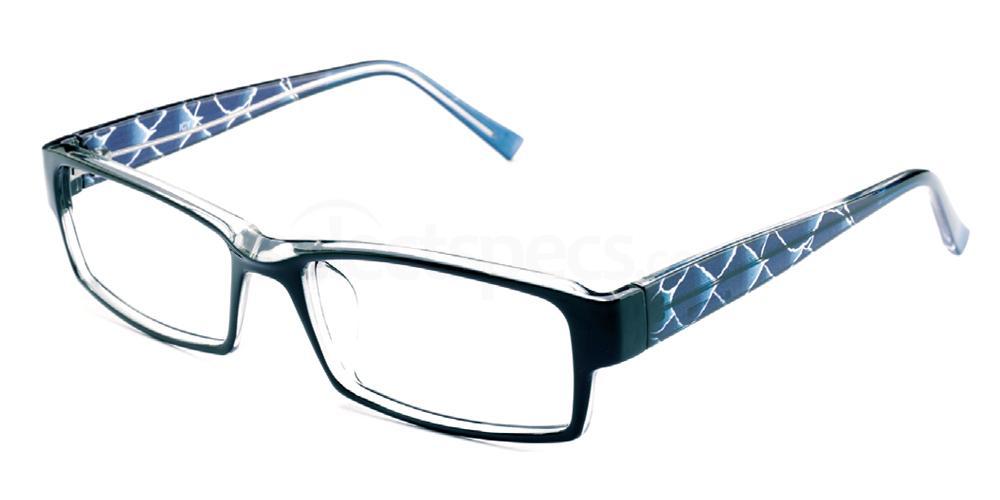 C1 Icy  171 Glasses, Icy Eyewear - Plastics