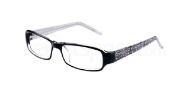 C2 Icy 157 Glasses, Icy Eyewear - Plastics