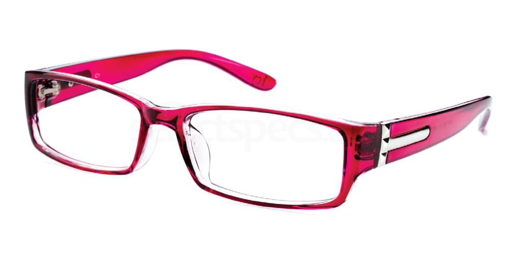 C1 Icy 145 Glasses, Icy Eyewear - Plastics
