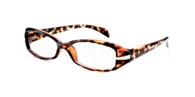 C2 Icy 139 Glasses, Icy Eyewear - Plastics