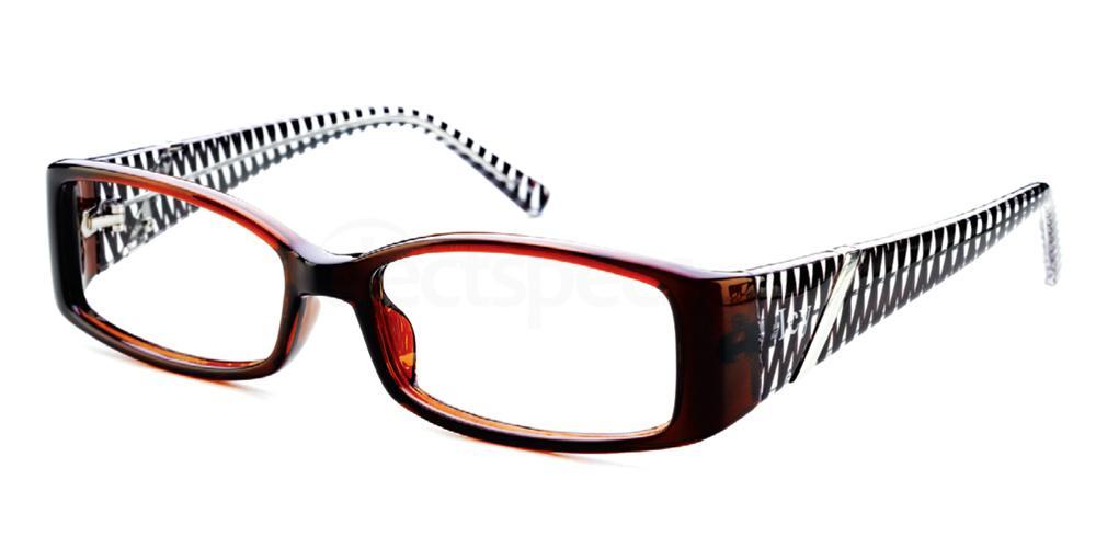 C1 Icy 131 Glasses, Icy Eyewear - Plastics