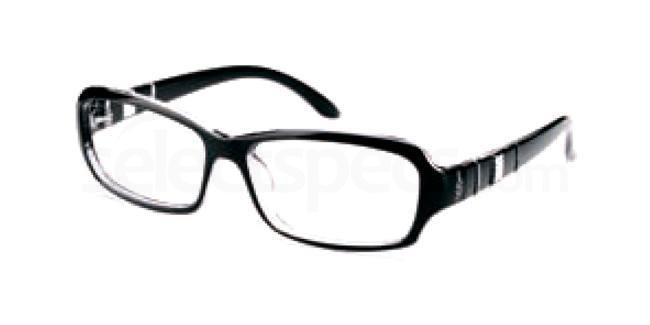 C1 Icy 129 Glasses, Icy Eyewear - Plastics